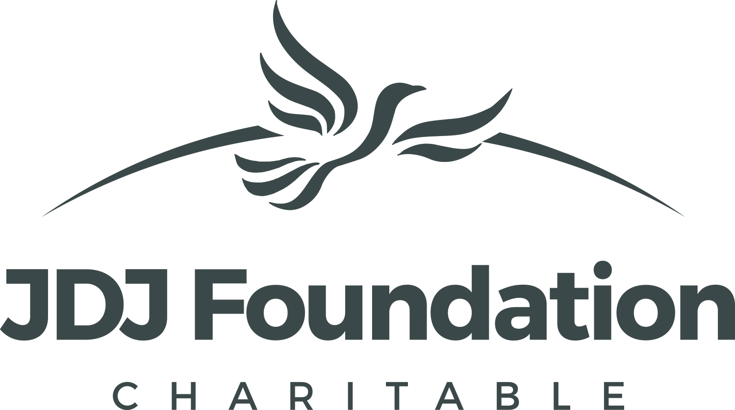 JDJ Charitable Foundation Logo